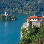 """Race in the """"Pearl of Slovenia"""" at CHALLENGEBLED"""